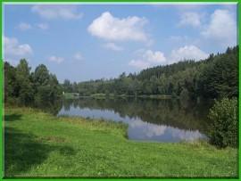 Fischbachsee Badesee, Badeurlaub
