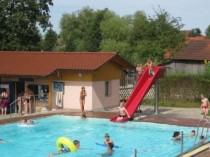 Schwimmbad Geifertshofen-Bühlerzell