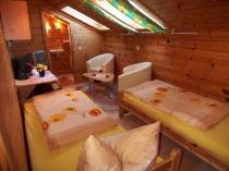 Doppelzimmer Übernachtung im Ferienhaus Zimmer Ellwangen,Ferienwohnung Bühlerzell, Ferienwohnung Ellwangen