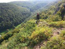 Wandern,Reiten,Klettern,Farradausflüge,um Bühlerzell