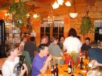 Schlemmerbuffet im Ferienpark Grafenhof
