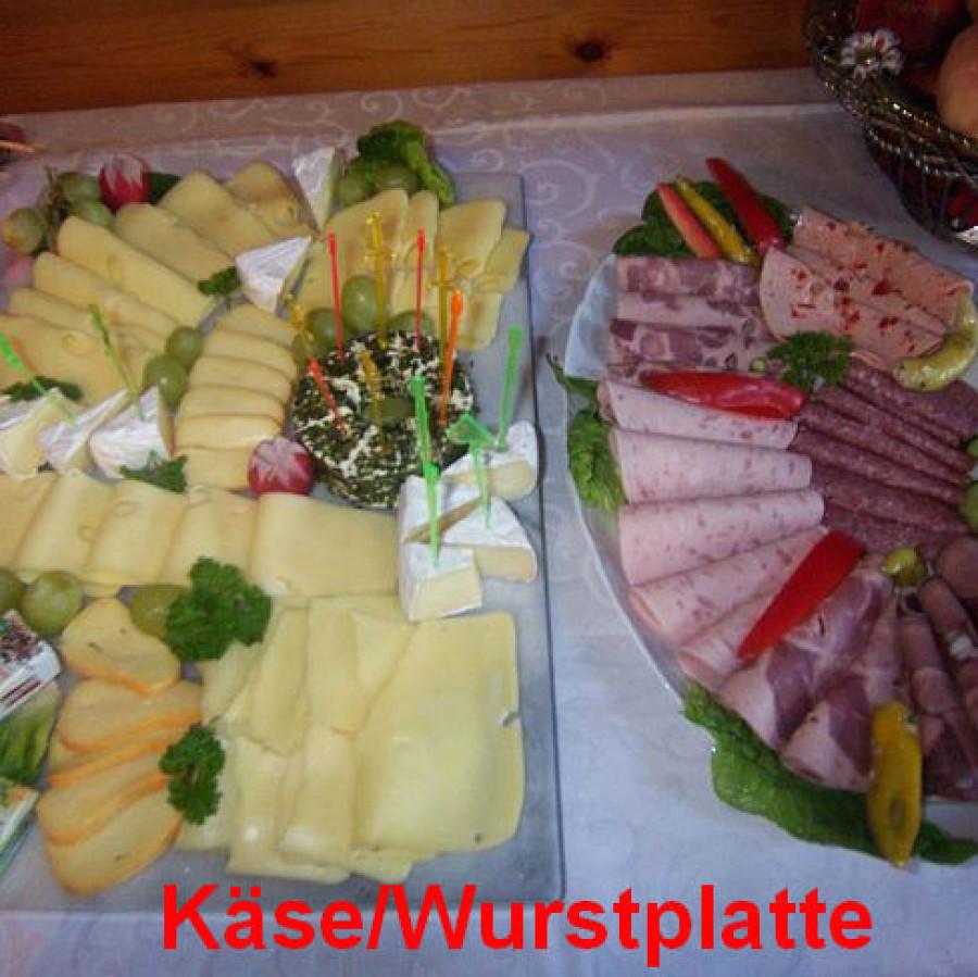 Ferienhaushotel Bühlerzell Lecker Frühstück