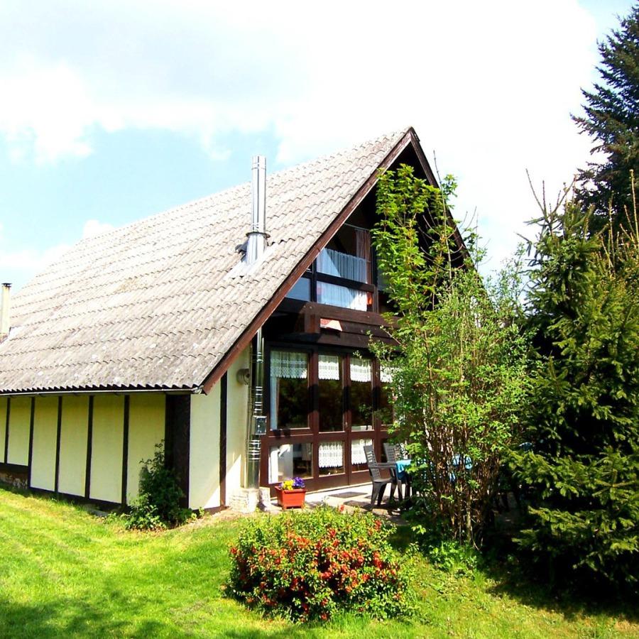 Ferienhaushotel Bühlerzell