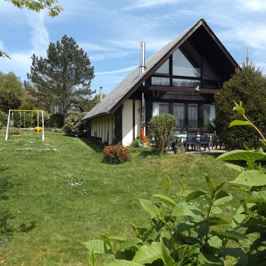 Ferienhaushotel Bühlerzell Haus Grafenhof bis 10 Personen